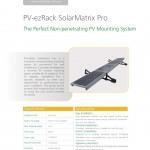 DatasheetPVezRackSolarMatrix-Pro1