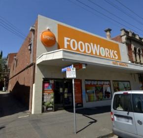 Foodworks North Melbourne