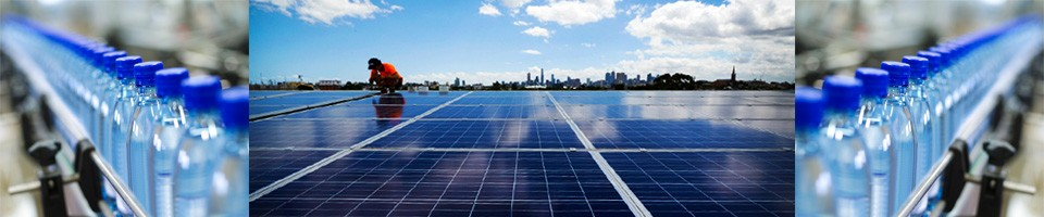 industry solar