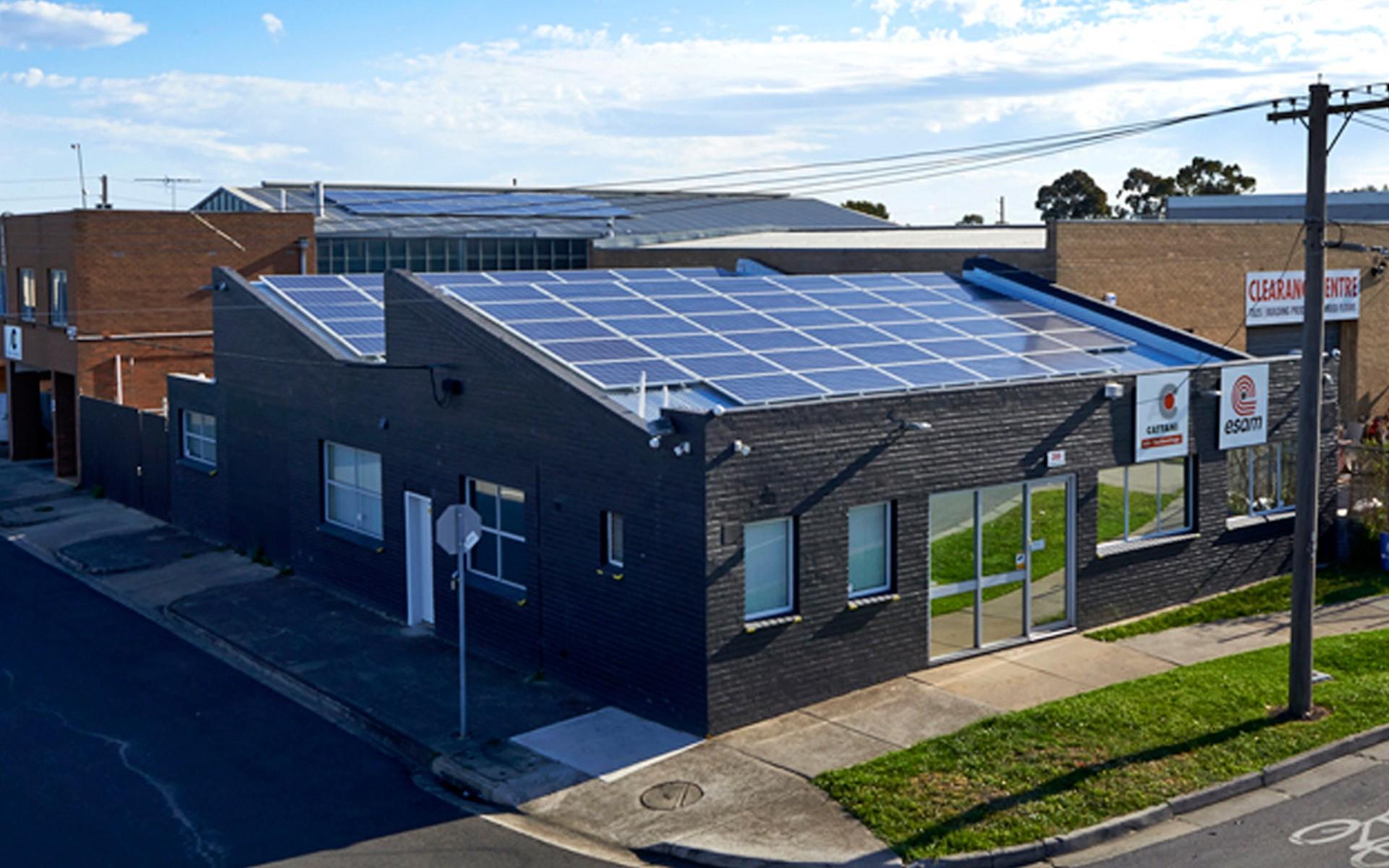 Industrial Solar2